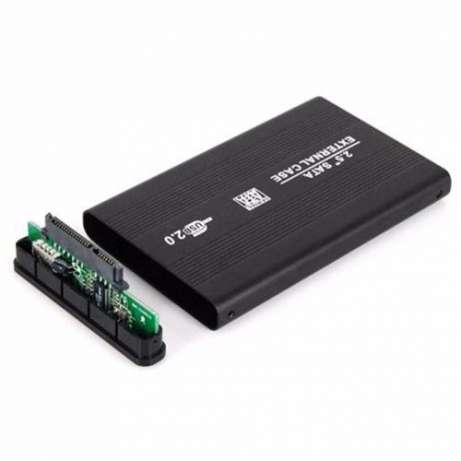 Карман для жёсткого диска(HDD) + чехол