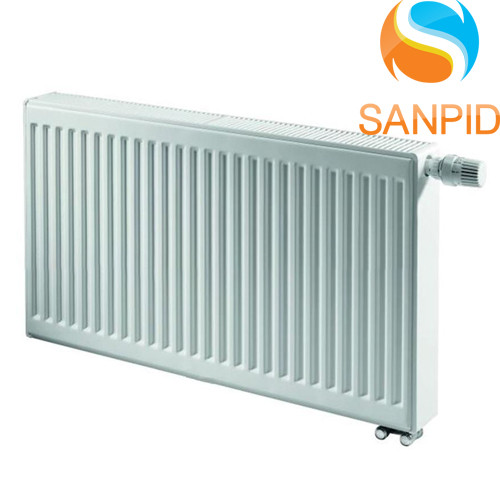 Радиатор стальной Kingrad Ventil Compact 22 500×1600