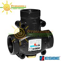 ESBE антиконденсационный термостатический смесительный клапан VTC511 Rp 1 1/4' 55°С