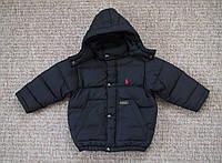 RALPH LAUREN детская куртка пуховик ОРИГИНАЛ (L)