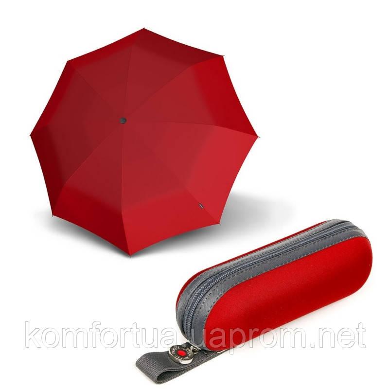 Зонт складной Knirps  X1 Heart механический