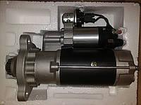Стартер редукторный ЧЕХ Приб 24V  8.1 Кв Т-150 (под ПДМ Т-150  10-и зубовый бендекс)