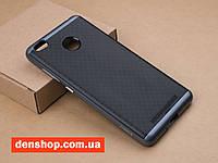 Чехол бампер iPaky Original для Xiaomi Redmi 3s / Redmi 3s Pro - (Grey)