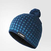 Adidas TERREX Olympic мужская зимняя шапка BR1775