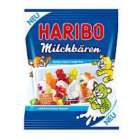 Желейные конфеты Haribo Milchbären  175гр. Германия