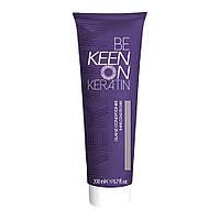 """Кондиционер для волос """"Блеск"""" Keen Glanz Conditioner, 200 мл."""