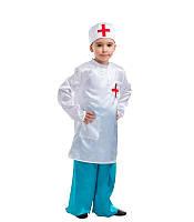 """Детский маскарадный костюм """"Доктора"""""""