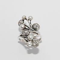 Серебряное кольцо 2170060