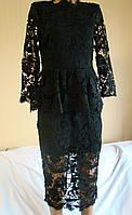 Платье Boohoo. Размер 46 (M, UK12, EUR 40).
