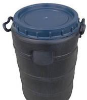 Бидон непищевой Г 60л (горло 28см) Пласт бак