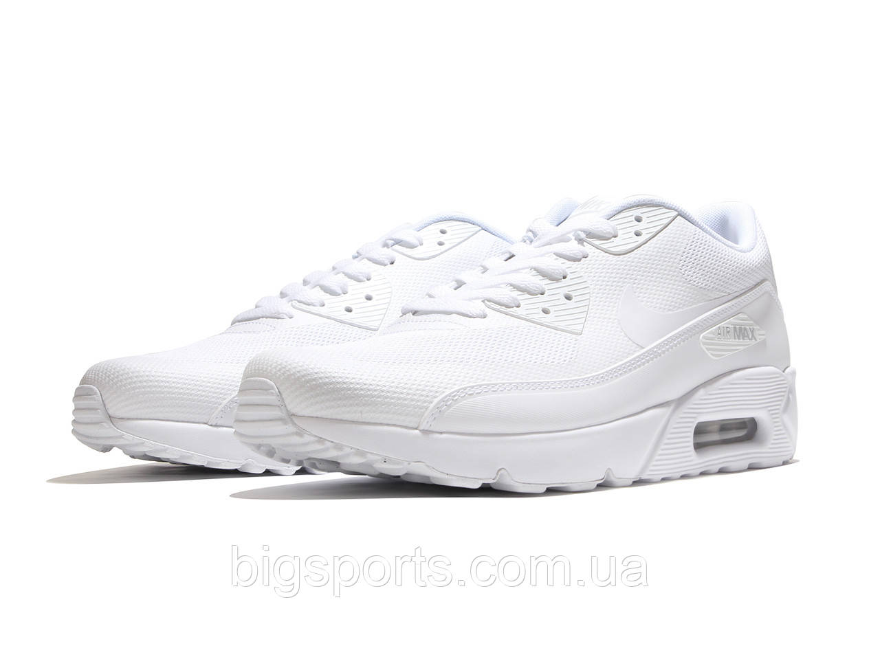 Кроссовки муж. Nike Air Max 90 Ultra 2.0 Essential (арт. 875695-101 ... bb9357b5856