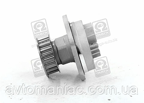 Насос водяной OPEL VECTRA A 88-95, ASTRA F 92-98 1,4L 1,6L