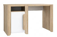LCXB21-C34 Стол письменный LACE Forte (Biurko)