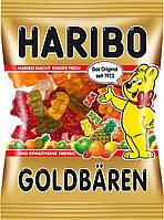 Желейные конфеты Haribo Goldbären  200гр. Германия