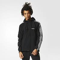 Adidas 3-Stripes мужсая ветровка BR6984