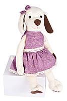Мягкая игрушка SoftToy Собачка 31см (THT558)