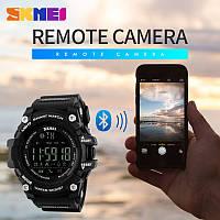 Спортивные умные часы Skmei 1227 ( smart watch )