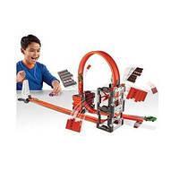 Трек Hot Wheels Взрывной набор Track Builder 887961390377, фото 1