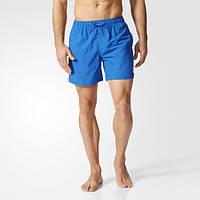 Adidas Solid Water пляжные шорты BJ8762
