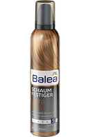 Пена для волос ультра сильнаяBalea Mousse Ultra Power (5)