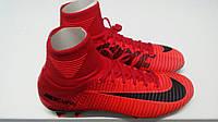 Копы NikeJRMERCURIALSUPERFLYVDFFG 921526-616 )))