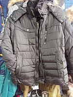 Куртка детская зима (р-р 146-170)
