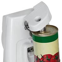 Консервный ключ с магнитным держателем для крышки банки CLATRONIC DO 3627