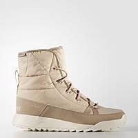 Женские зимние сапоги adidas TERREX Choleah Padded CP S80747