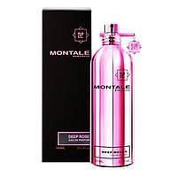 Парфюмированная вода Montale Deep Rose 100 ml (Монталь Дип Роуз)