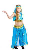 Костюм принцессы Жасмин, восточной красавицы