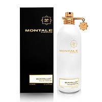 Парфюмированная вода Montale Mukhallat 100 ml (Монталь Мукхалат)