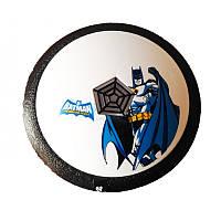 Аэромяч Hover ball Batman ( подарок ребенку ховер бол )