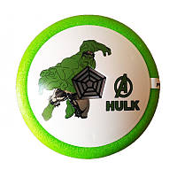 Аэромяч Hover ball Халк ( подарок ребенку ховер бол )