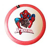 Аэромяч Hover ball человек паук ( подарок ребенку ховер бол )