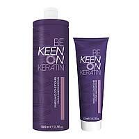 """Кондиционер для окрашенных волос """"Стойкость цвета"""" Keen Farbglanz Conditioner, 200 мл."""