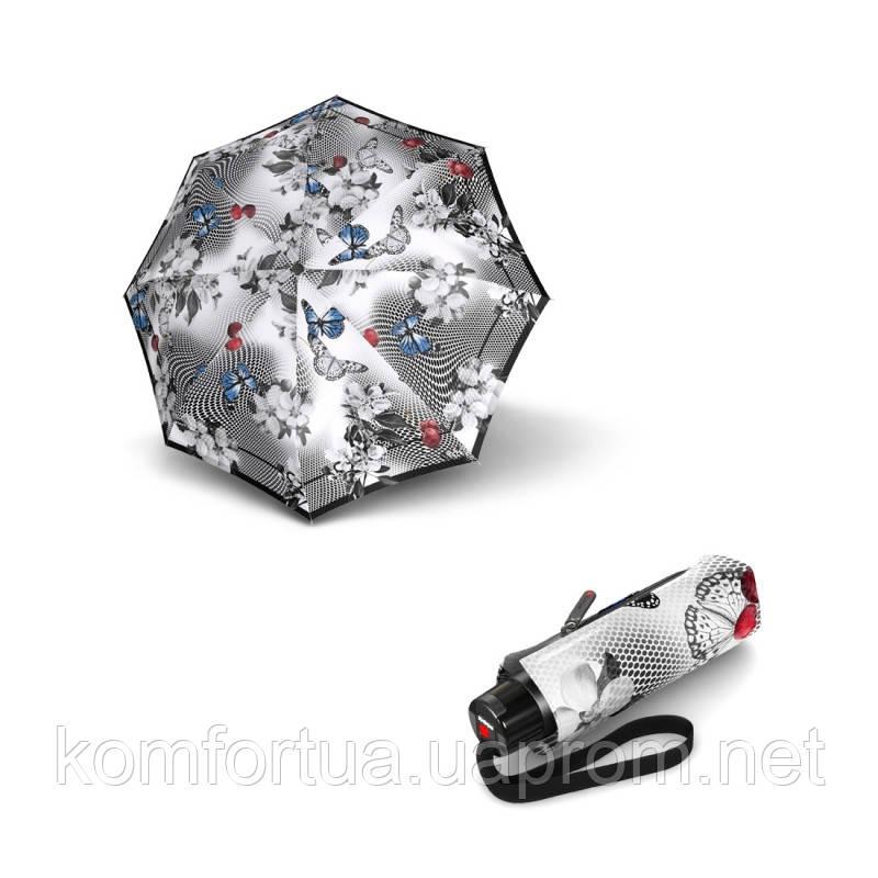Зонт складной Knirps T.010 Small Manual Japan механический