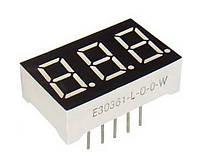 Графический индикатор E30361-L-O-8-W (dark grey)