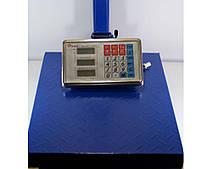 Весы торговые напольные ACS 100KG  30*40 FOLD