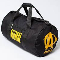 """Спортивная сумка """"ANIMAL"""" (тубус,цилиндр)"""