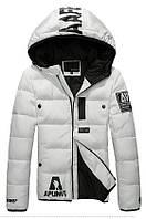 Мужская куртка North СС7862