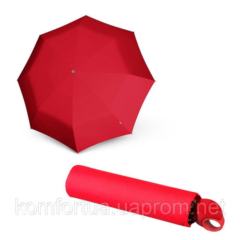 Зонт складной Knirps  Floyd Red механический