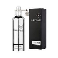 Парфюмированная вода Montale White Musk 100 ml (Монталь Вайт Маск)