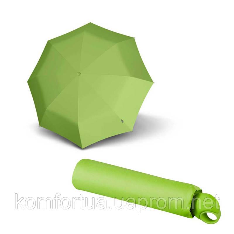 Зонт складной Knirps Floyd Green механический