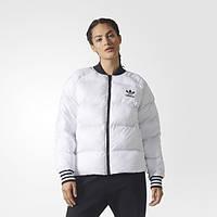 Женская куртка adidas SST Reversible BS4424