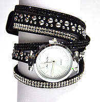 Часы с длинным ремешком 89004