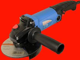 Болгарка на 125 мм с длинной ручкой BauMaster AG-9012L
