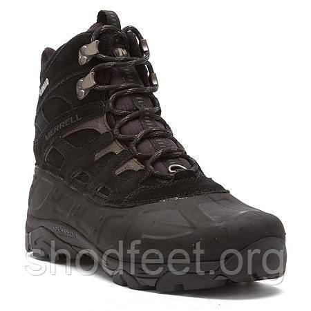 Мужские зимние ботинки Merrell Moab Polar Waterproof J41917