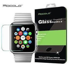 Защитное стекло Apple Watch 42mm (Mocolo 0.33mm)