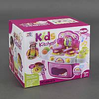 Кухня 008-87 А (12) музыкальное, светится, в коробке