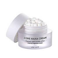 J.ONE Hana Cream Питательный капсулированный крем